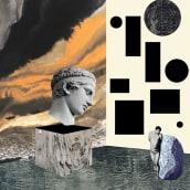 GIFS . Un proyecto de Diseño, Motion Graphics, Animación, Bellas Artes, Diseño gráfico, Collage y Stop Motion de Mateo Correal - 13.09.2017