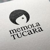 Memolatucara. Agencia de casting y comunicación.. A Graphic Design project by Uri - 09.15.2014
