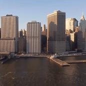 Pieces of New York (Trailer). A Film project by Violeta Barca-Fontana - 07.22.2017