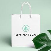 La Mimateca — Branding & E-commerce. A Br, ing und Identität, Grafikdesign, Webdesign und Icon-Design project by Sara Moreno - 10.04.2015