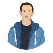Ilustración personalizada. Un proyecto de Diseño de Clàudia Llopis - 29.09.2017