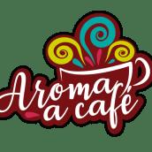 Diseño Interior Café Aroma a Café. Un proyecto de Diseño, 3D, Diseño de muebles y Diseño de interiores de Josafath Ponce - 29.09.2017