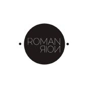 Roman Noir - Identity. Un proyecto de Dirección de arte, Br e ing e Identidad de Karine Decorpas - 10.10.2017