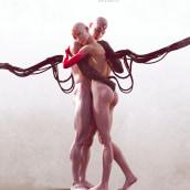 Slaves. A Illustration project by Guillem H. Pongiluppi - 11.01.2016