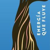 Afiches de difusión para organización KKL. Um projeto de Design, Ilustração, Design gráfico e Ilustração vetorial de Francisco Di Candia - 14.10.2017