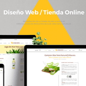 Diseño Tienda Online - Uliavera.es. Um projeto de Design, Publicidade, UI / UX, Design gráfico e Web design de Moisés Miranda - 22.10.2017