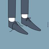 Popsters. Un proyecto de Ilustración, Dirección de arte, Diseño gráfico e Ilustración vectorial de Meneo - 23.10.2017