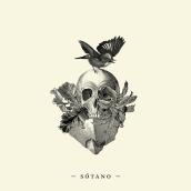 Refractario – Collage. Um projeto de Ilustração de Coral Medrano - 26.10.2017