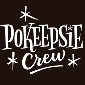 Pokeepsie Films / Crew. Um projeto de Lettering de Ivan Castro - 26.10.2017