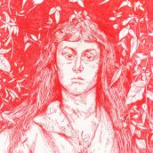 Alice Lidell 1872. Un proyecto de Bellas Artes e Ilustración de Jon Ander Torres - 27.10.2017