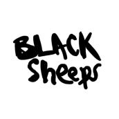 Black Sheeps. Un proyecto de Ilustración, Diseño de personajes, Cómic y Lettering de Sergio Martorell - 30.10.2017