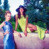 Casual y Fiesta!!!. A Costume Design project by Susana Ramirez Zarzosa - 11.05.2017