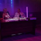 MADAME, de Pau Gutierrez. Un proyecto de Postproducción y Sound Design de Omar Roque Hernández - 12.11.2017