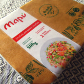 Mapú | Branding y Packaging. A Design, Br, ing, Identit, Graphic Design, and Packaging project by Florencia Morales - 11.17.2017