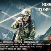 Mission Tomb-a-loo (musical). Un progetto di Cinema, video e TV di Paco Serén - 26.07.2016