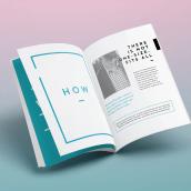 Sodexo — Brand Experience Book. A Verlagsdesign und Grafikdesign project by Sara Moreno - 22.09.2014