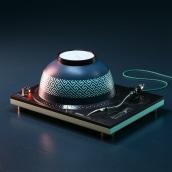 Bowls. A 3D project by Joan García Pons - 12.03.2017