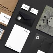 Midinout. Un proyecto de Dirección de arte y Diseño gráfico de María Sanz Ricarte - 13.12.2017