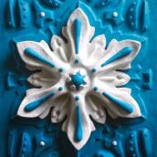 Postal Navidad 2017 / 2018. Un proyecto de Diseño, Fotografía y Dirección de arte de Ramsès Pujol - 25.12.2017