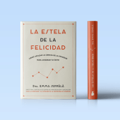 La estela de la felicidad. A Art Direction, Editorial Design, Graphic Design, T, and pograph project by Natalia Arnedo - 12.30.2017
