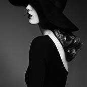 Fashion. Un proyecto de Fotografía y Moda de Cristina Otero - 29.12.2017