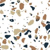 Calendario 2018. Un proyecto de Diseño gráfico de María Sanz Ricarte - 05.01.2018