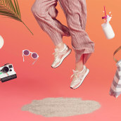 DUUO SHOES. A Design, Advertising, Photograph, and Art Direction project by Conspiracystudio - 01.11.2018