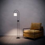 CARUGA LAMP SERIES. Un progetto di Lighting Design di Pablo Lardón - 12.01.2018
