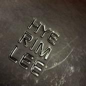 DISEÑO CATÁLOGO. hye rim lee. arte contemporáneo.. A Verlagsdesign, Bildende Künste, Grafikdesign, T und pografie project by Manuel J. Morente Morente - 31.01.2018