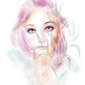 Retrato. Un proyecto de Ilustración, Bellas Artes y Pintura de laura_nv - 07.02.2018