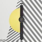 Mio Watch. Um projeto de Publicidade, 3D, Direção de arte e Design de produtos de Jorge Gago López - 18.02.2018