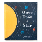 Once Upon a Star. A Illustration, and Vector Illustration project by Mar Hernández - 03.02.2018