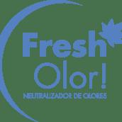 FreshOlor!. A Illustration project by Naiara Valera - 05.03.2018