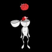 The Flesh Machine. Um projeto de Design, Ilustração, Publicidade, Música e Áudio, Fotografia, Cinema, Vídeo e TV, Animação, Design de personagens, Consultoria criativa, Artes plásticas, Design gráfico, Pós-produção, Cinema, TV, Arte urbana, Animação de personagens e Retoque fotográfico de David Vallès Carrasco - 21.03.2018