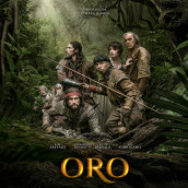 Oro VFX. A Film, Video, TV, 3D, Post-production, and VFX project by Ramon Cervera - 03.17.2018