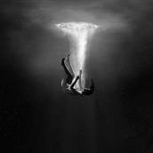 Falling. Um projeto de Fotografia de Adna Lhöz - 18.12.2017
