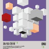 Ortotipografía: Guzmán Arce. Un projet de 3D, Design graphique, T , et pographie de Guzmán Arce Sperindé - 30.03.2018