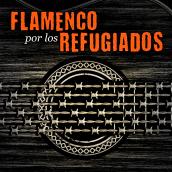 Flamenco por los Refugiados. Un projet de Design  et Illustration de Pepetto - 05.04.2018