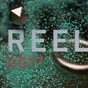 Showreel. Um projeto de Motion Graphics, 3D, Animação e Direção de arte de Felipe Goldsack - 16.04.2018