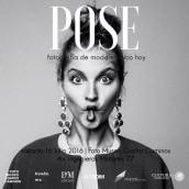 POSE, fotografía de moda méxico hoy. Un projet de Photographie , et Mode de Gustavo Prado - 16.07.2016