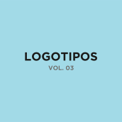 LOGOTIPOS VOL. 03   Branding e Identidad. A Br, ing, Identit, and Graphic Design project by Arturo Rovira Roldan - 04.22.2018