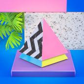 36 Days of type. A Design, 3D, Art Direction, Graphic Design, T, pograph, Creativit, and Digital illustration project by Arantxa Gisbert - 05.02.2018