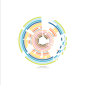 Estructuras de la música   Music structures. A Grafikdesign, Informationsarchitektur, Informationsdesign und Infografik project by Andrés Fernández Torcida - 05.06.2017