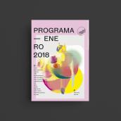 Industrial Copera 2017/2018. Um projeto de Design gráfico e Ilustração digital de Abel Martínez - 15.05.2018