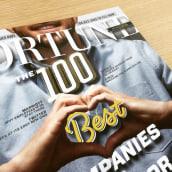 The 100 Best. Un proyecto de Lettering de Miguel Reyes - 05.06.2018