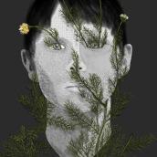 bio[retratos (por depurar). Un proyecto de Ilustración, Bocetado, Iluminación fotográfica, Ilustración digital e Ilustración de retrato de irene porro - 06.06.2018