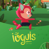 ioguis. A Film, Video, and TV project by Flor Kohan - 06.21.2015