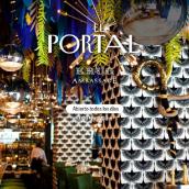 Sauvage - El Portal de Alicante - Paper cut work. Un projet de Artisanat, Architecture d'intérieur, Papercraft , et Créativité de Estela Moreno Orteso - 01.05.2018