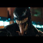 Venom (2018). A 3D project by Jose Antonio Martin Martin - 06.23.2018