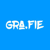 Gra.fie | Blog y foro sobre tipografía. Un proyecto de Diseño Web y Desarrollo Web de María Laura Romero - 25.06.2018